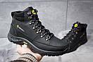 Зимние ботинки  на меху Merrell Vincere, черные (30961) размеры в наличии ► [  42 43  ], фото 2
