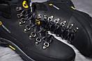 Зимние ботинки  на меху Merrell Vincere, черные (30961) размеры в наличии ► [  42 43  ], фото 6