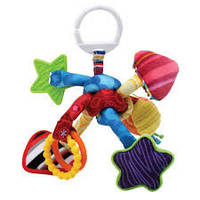 Развивающая игрушка «Узелок»