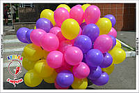 Шар с гелием. Подарки на 14 февраля Полтава., фото 1