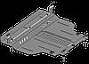 Защита двигателя  Chery А13  2010-V-1,5