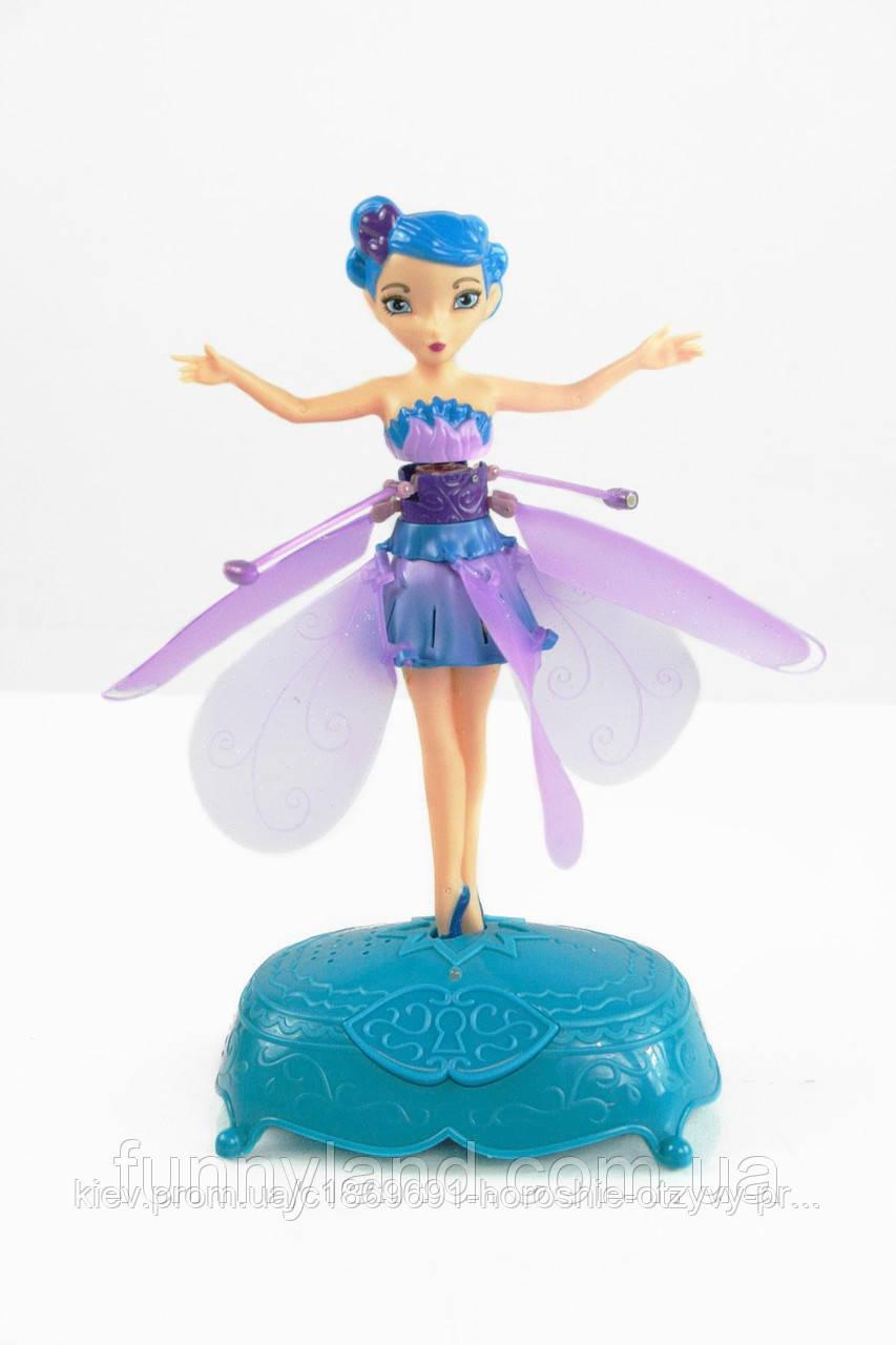 Летающая фея игрушка для девочек Flying Feyri (Оригинал)