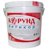 Жидкая теплоизоляция КОРУНД-АНТИКОР, упаковка ведро 20 л