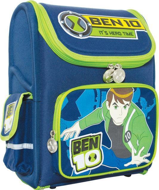 Рюкзак школьный ортопедический Ben 10 551599