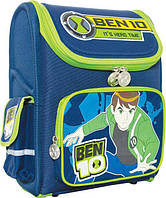 Рюкзак школьный ортопедический Ben 10 551599  , фото 1
