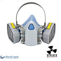 Респиратор полумаска Stalker 2, фото 1