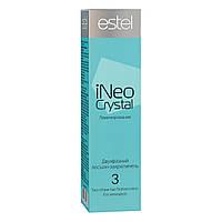 Двухфазный лосьон-закрепитель для волос iNeo-Crystal