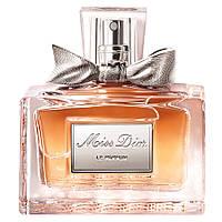 Miss Dior Le Parfum Dior 75ml edp (Дорогой аромат для роскошной женщины, желающей привлечь к себе внимание)