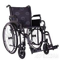 Коляска инвалидная OSD «Modern», ширина 40 см OSD-MOD-ST-BK