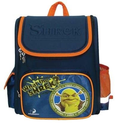 Рюкзак школьный ортопедический Shrek 551286