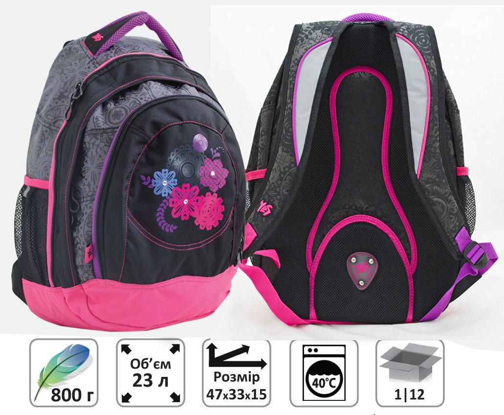 Рюкзак подростковый Flora 551892