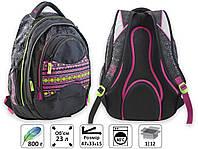 Рюкзак подростковый Ethno Т-12 551870 , фото 1