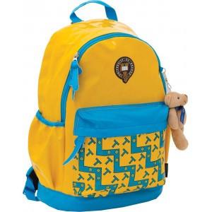 Рюкзак подростковый Oxford X066 552581