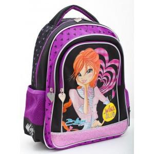 Рюкзак школьный WINX-CLUB 551541