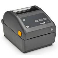Принтер этикеток Zebra ZD420d, USB, USB Host, BTLE, Ethernet (ZD42042-T0EE00EZ)