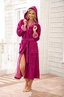 Халаты махровые, трикотажные , атласные, велюровые
