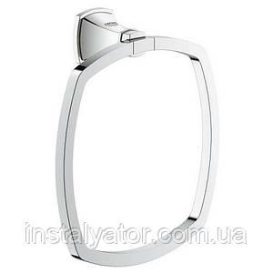 Grohe Grandera 40630000 кольцо для полотенца