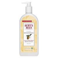 Увлажняющий лосьон для тела Burt's Bees Body Lotion Cocoa & Cupuacu Butters