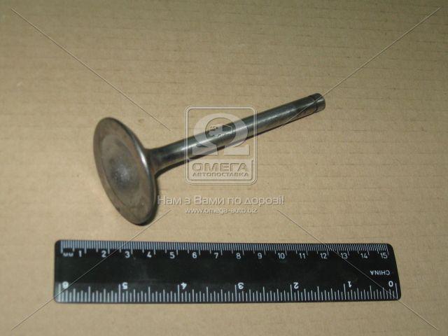 Клапан впускной ГАЗ 53 (большой 1 проточка), 13-1007010