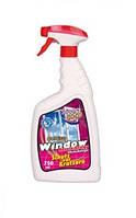 """Средство для мытья окон и зеркал """"Passion Gold"""" 750 мл"""