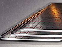 Маты под теплый пол (плита из пенополистирола) ПСБ 35/5см с разметкой