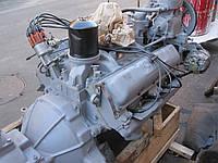 Двигатель ЗИЛ 130, 131 в сб. (пр-во АМО ЗИЛ)