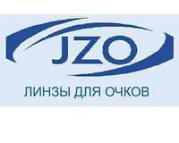 Витончена пластикова лінза Izoplast 1.6 AR зелений відблиск IZO Польща, фото 1