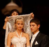 Весільні хустки (Українська)