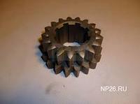 Шестерня Т-40 Т25-1701045-В  2-3 пер. z=17/19
