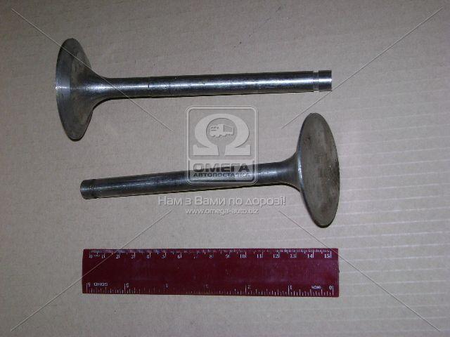 Клапан впускной (БОЛЬШОЙ)(60 мм), 236-1007010
