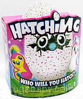 Интерактивный питомец Hatching Pet Egg (от Ферби) Хатчинг в Яйце вылупится у Вас в руках, фото 1