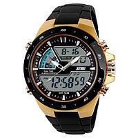 Чоловічі годинники LED, фото 1