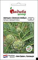 Насіння артишоку Зелений глобус (0,5г) Садиба Центр