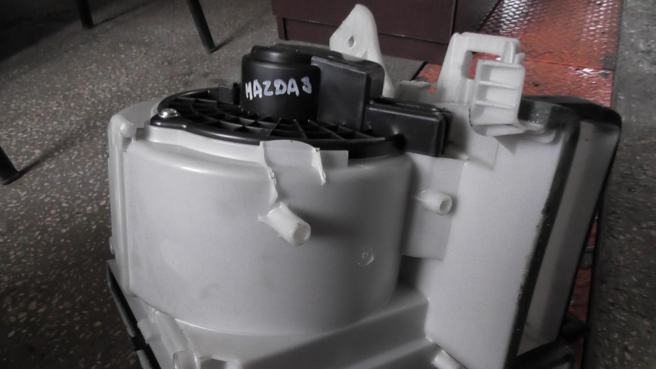 KD4561B10 Моторчик отопителя оригинал в отличном состоянии