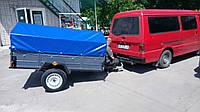 Купить прицеп Лев-Супер к легковому авто!!!, фото 1