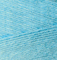 Пряжа Alize Bamboo Fine детский голубой 128