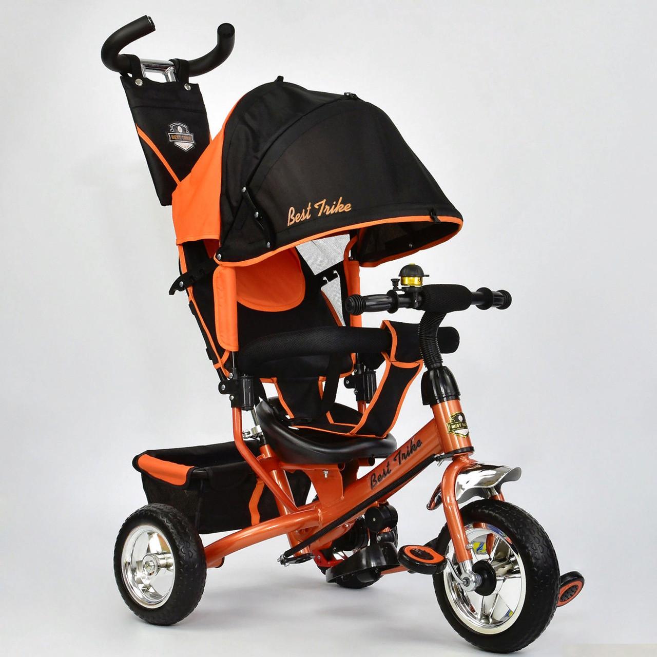 Трехколесный велосипед Best Trike  6588 - 1680