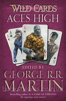 Wild Cards: Aces High (Book 2)