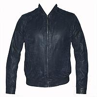 Мужская замшевая куртка т.м.Dushi 1442z оптом недорого.