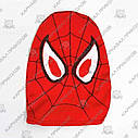 Маскарадный костюм Человек Паук (размер L), фото 3