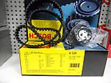 Ремень ГРМ ролик комплект ВАЗ 2108,21099,2110,2111,2112,2115 1.5 8V, 1.6 8 V, , фото 4