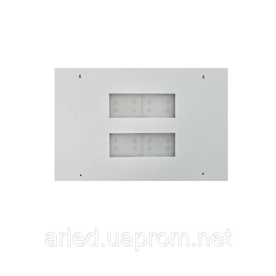 Светильник ODAZS - LED 120 Вт. А+  для АЗС