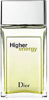 Christian Dior Higher Energy Dior 100ml edt (Древесный, фужерный аромат для энергичных мужчин)