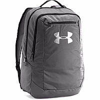 Рюкзак Under Armour UA Hustle Backpack LDWR серый Муж UNI