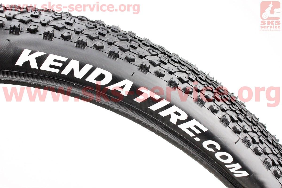 """Покрышки для велосипедов 26""""x2,10 без камеры шипованная MTB K1109 Premium 402104"""