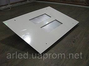 LED светильники для автозаправочных станций  ODAZS - 90 Вт., фото 3