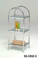 Стеллаж для ванной комнаты, стойка для полотенец в ванную, стойка для хранения на балкон
