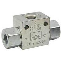 Клапан VU2P
