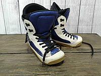 Ботинки для сноуборда Sharks, 38 (24.5 cм), женские, Отл сост!