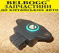 Датчик положения дроссельной заслонки Geely CK-1, СK-2, Джили СК